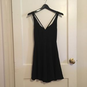 Forever 21 | Fit and Flare Cami Dress